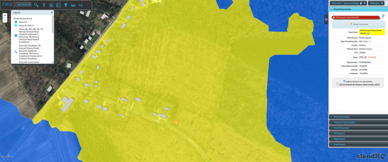 235 Lynchs Beach Road, Bayboro, North Carolina 28515, ,Residential land,For sale,Lynchs Beach,100175962