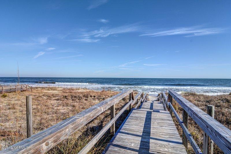413 4th Avenue, Kure Beach, North Carolina 28449, ,Residential land,For sale,4th,100176025