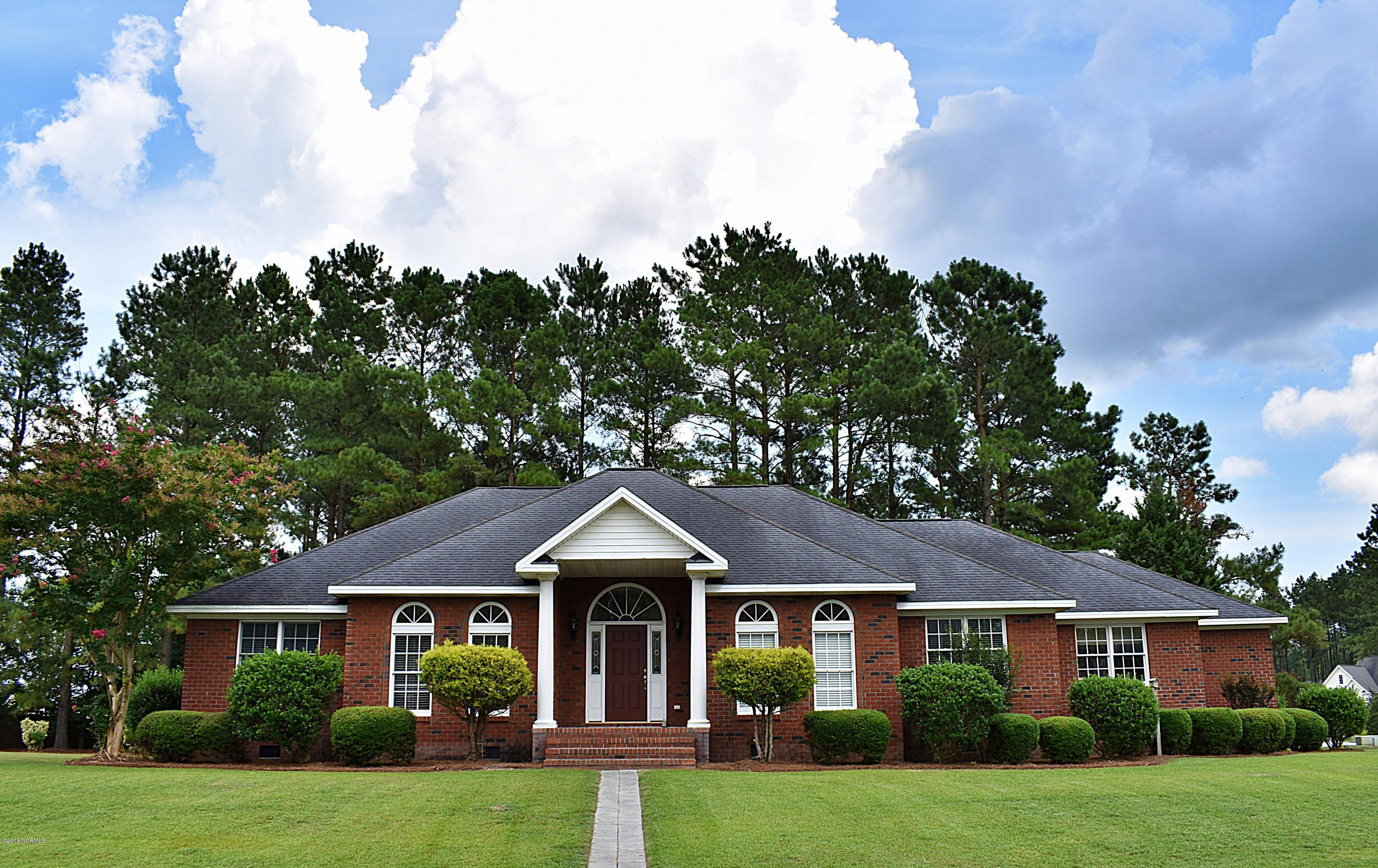 Property for sale at 101 Bargate Drive, New Bern,  North Carolina 28562