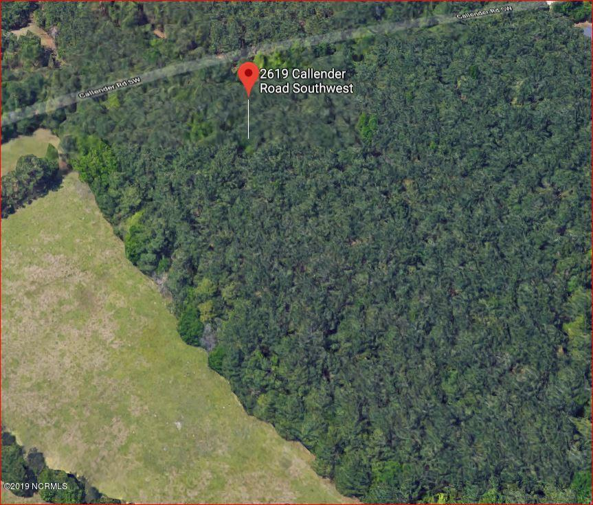 2619 Callender Road, Shallotte, North Carolina 28470, ,Residential land,For sale,Callender,100176974