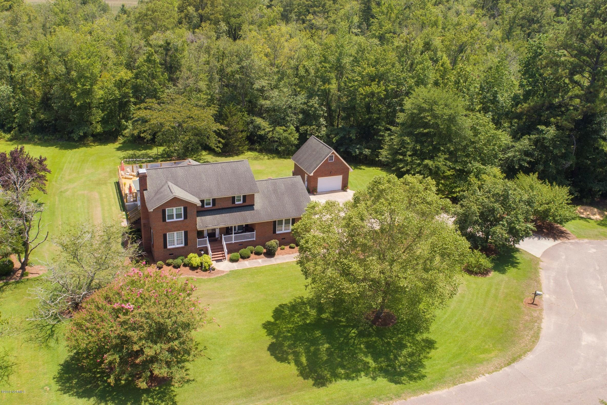 125 River Road, Plymouth, North Carolina 27962, 3 Bedrooms Bedrooms, 10 Rooms Rooms,2 BathroomsBathrooms,Single family residence,For sale,River,100116982