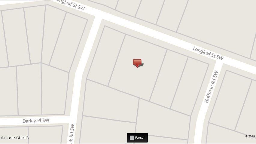 1045 Longleaf Street, Supply, North Carolina 28462, ,Residential land,For sale,Longleaf,100177152