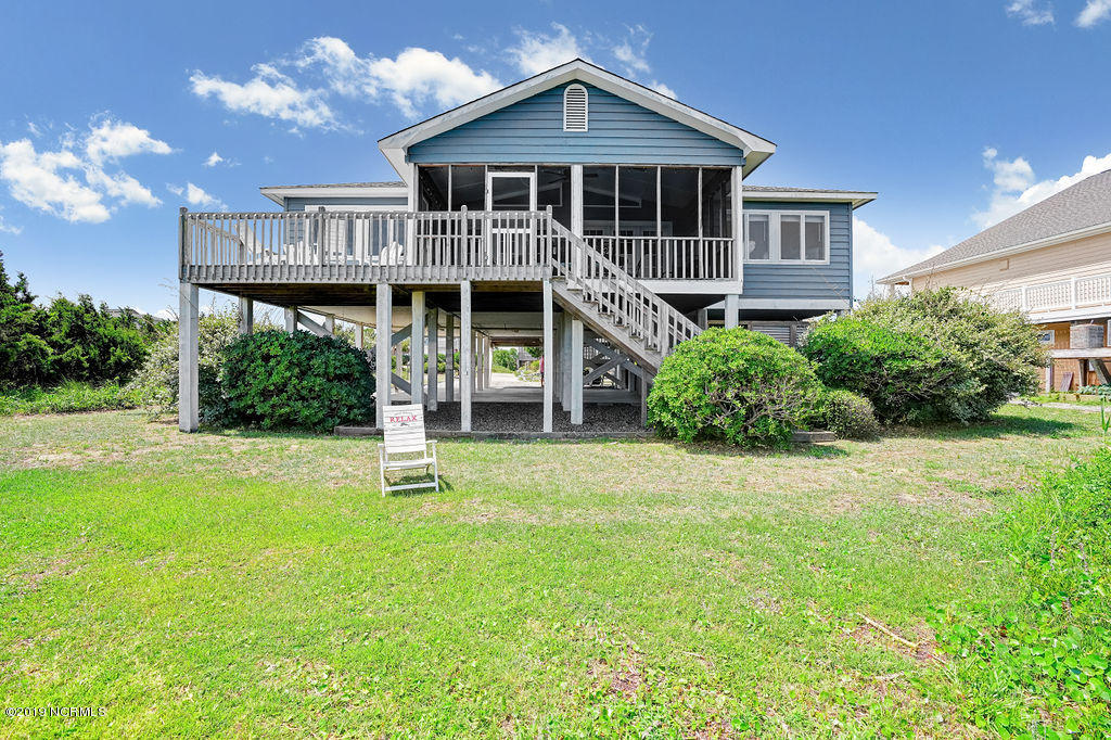 RE/MAX at the Beach - MLS Number: 100177223