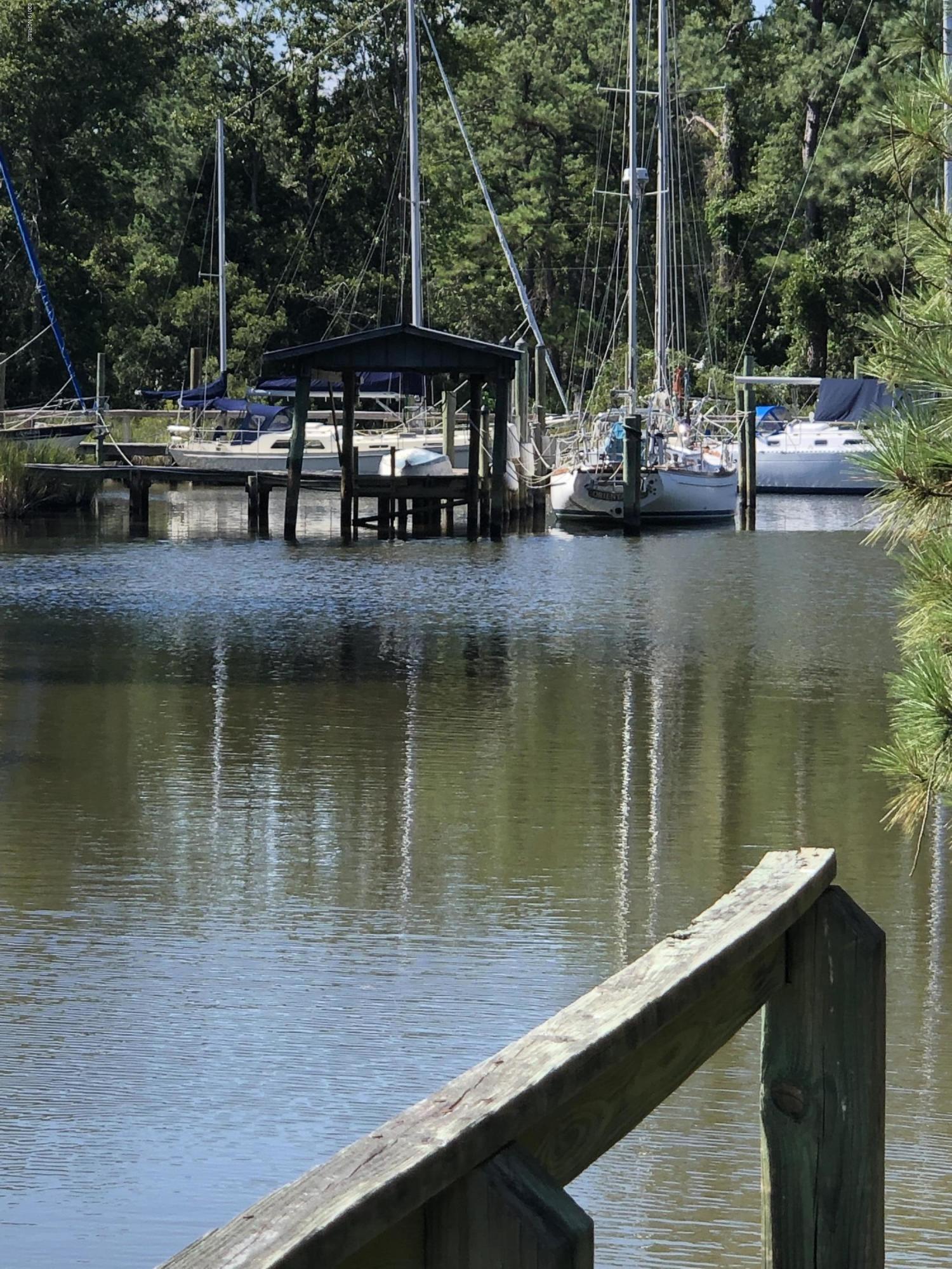 5503 Sandpiper Drive, Oriental, North Carolina 28571, ,Residential land,For sale,Sandpiper,100177181