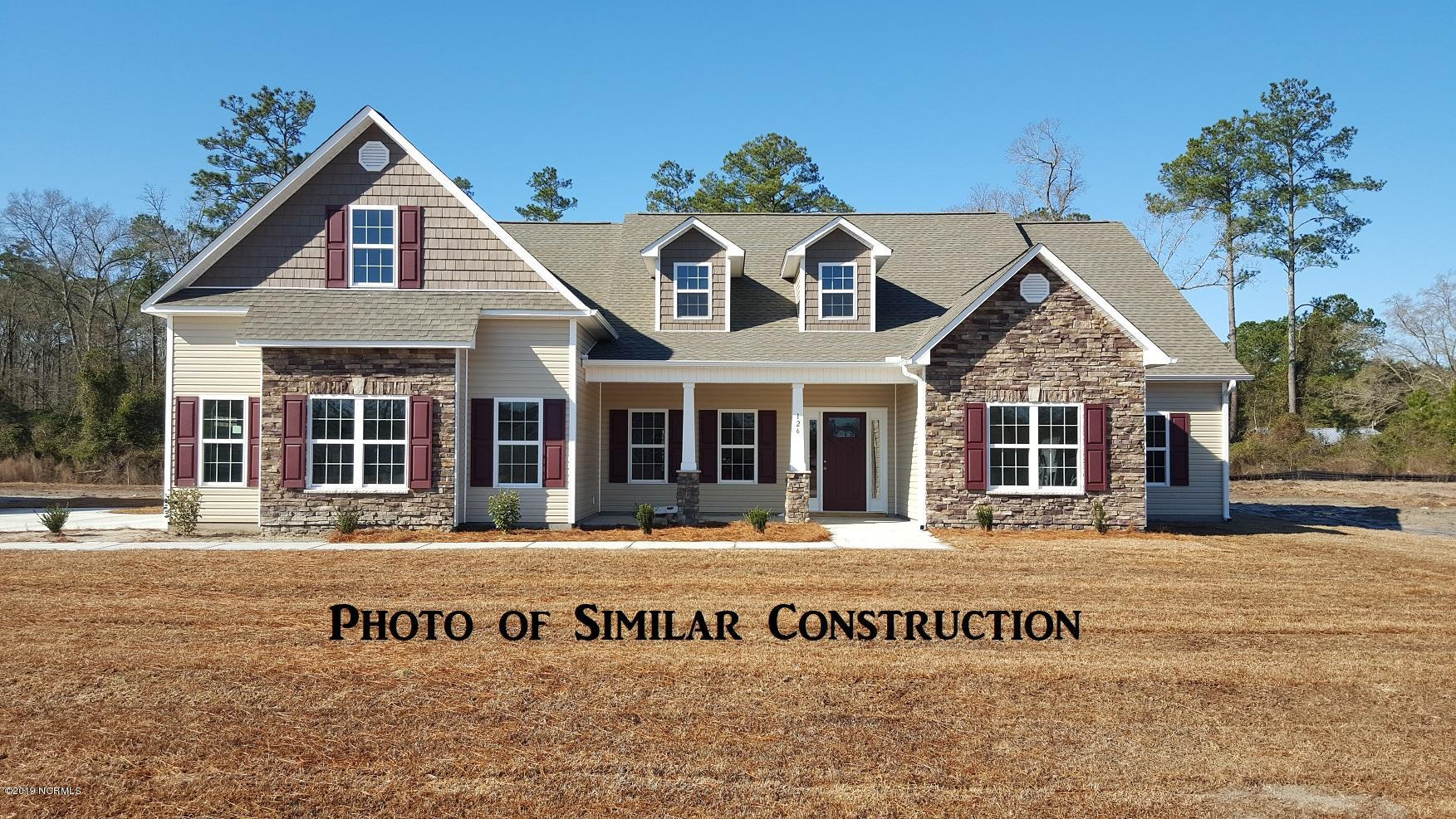 Property for sale at 1000 Bluefish Place, New Bern,  North Carolina 28562