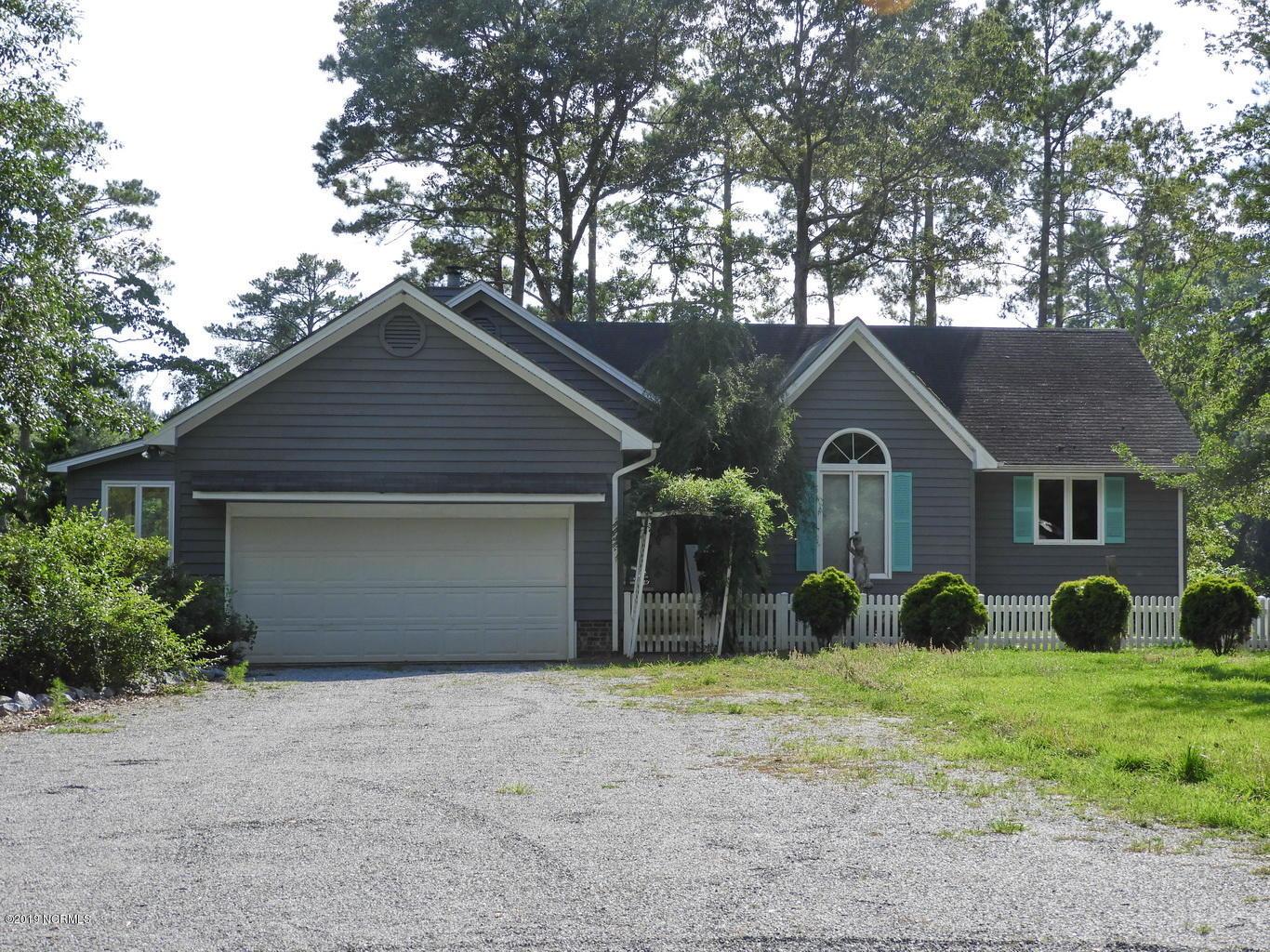 831 Mixon Creek Drive, Bath, North Carolina 27808, 2 Bedrooms Bedrooms, 6 Rooms Rooms,2 BathroomsBathrooms,Single family residence,For sale,Mixon Creek,100177294