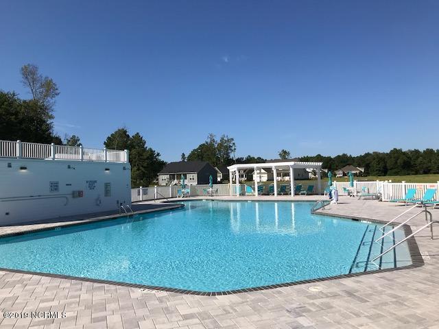 Brunswick Plantation & Golf Resort - MLS Number: 100177535