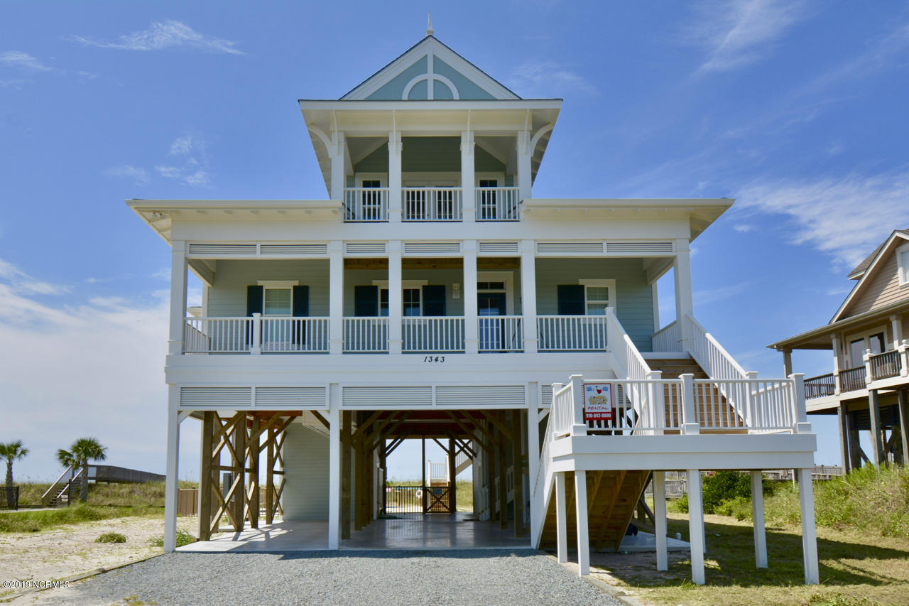 RE/MAX at the Beach - MLS Number: 100175944