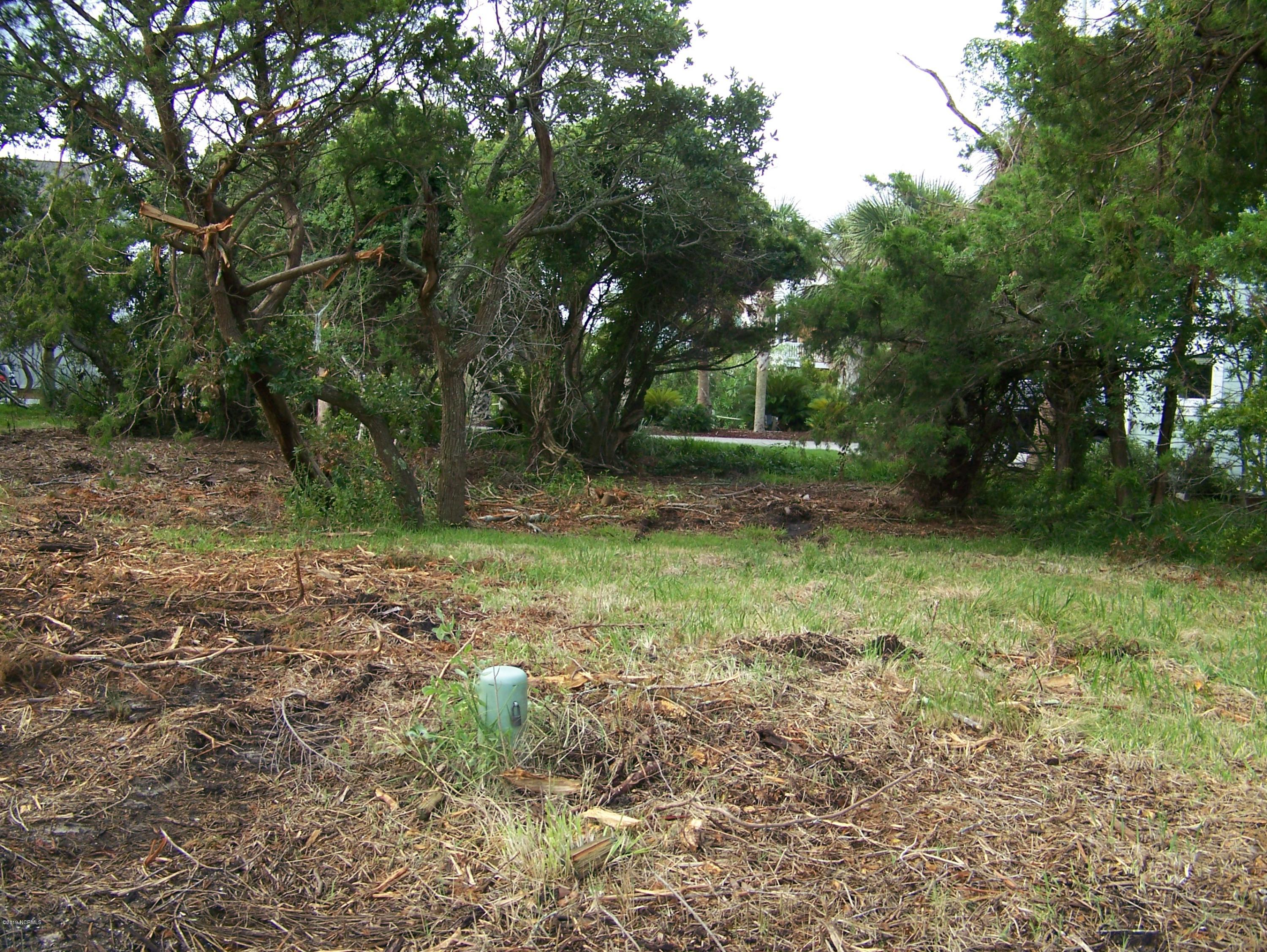 125 Coral Bay Court, Atlantic Beach, North Carolina 28512, ,Residential land,For sale,Coral Bay,100168935