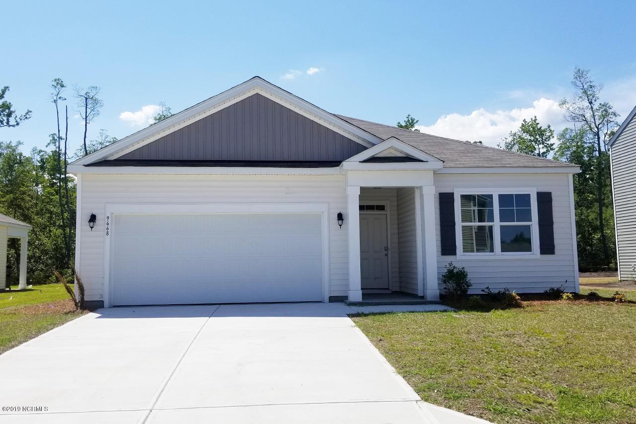 9668 Woodriff Lot 89 Circle NE, Leland, North Carolina