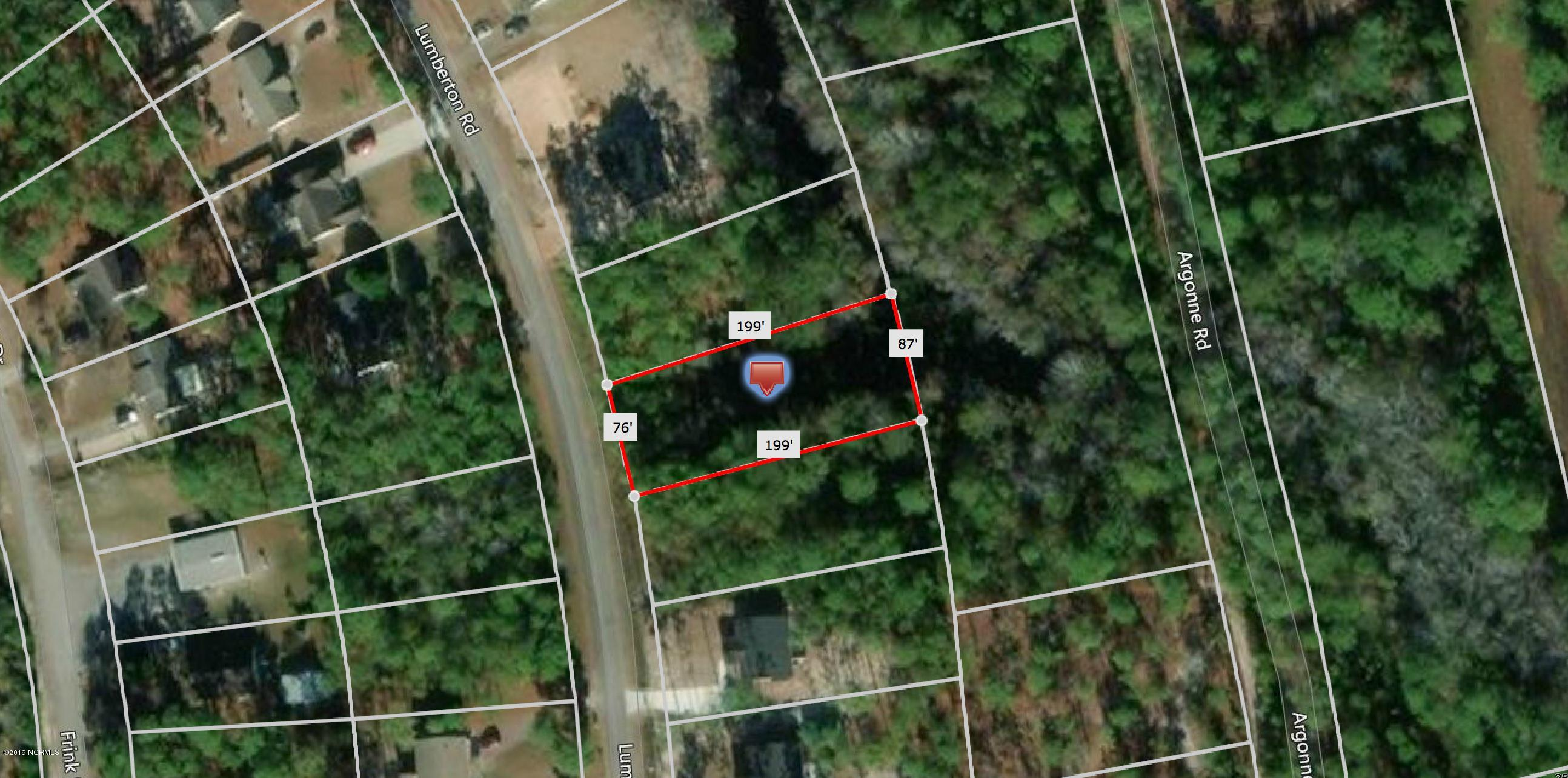 2460 Lumberton Road, Southport, North Carolina 28461, ,Residential land,For sale,Lumberton,100178051