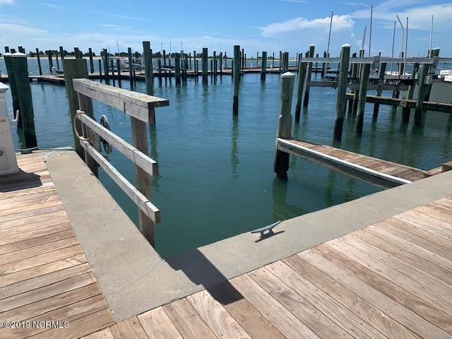 100 Olde Towne Yacht Club Road, Beaufort, North Carolina 28516, ,Dockaminium,For sale,Olde Towne Yacht Club,100166085