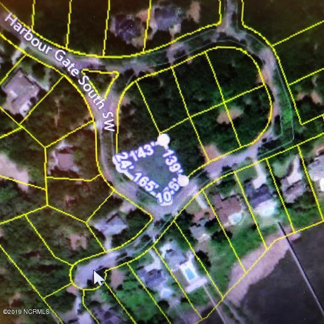 1266 Harbour Gate Lot 15, Calabash, North Carolina 28467, ,Residential land,For sale,Harbour Gate Lot 15,100178433