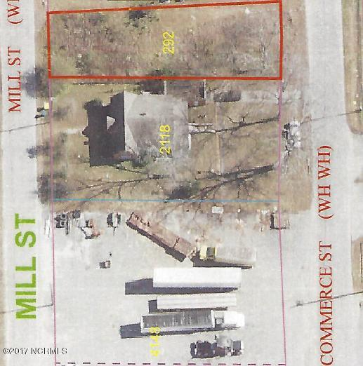 140 Mill Street, Whiteville, North Carolina 28472, ,Commercial/industrial,For sale,Mill,100178594