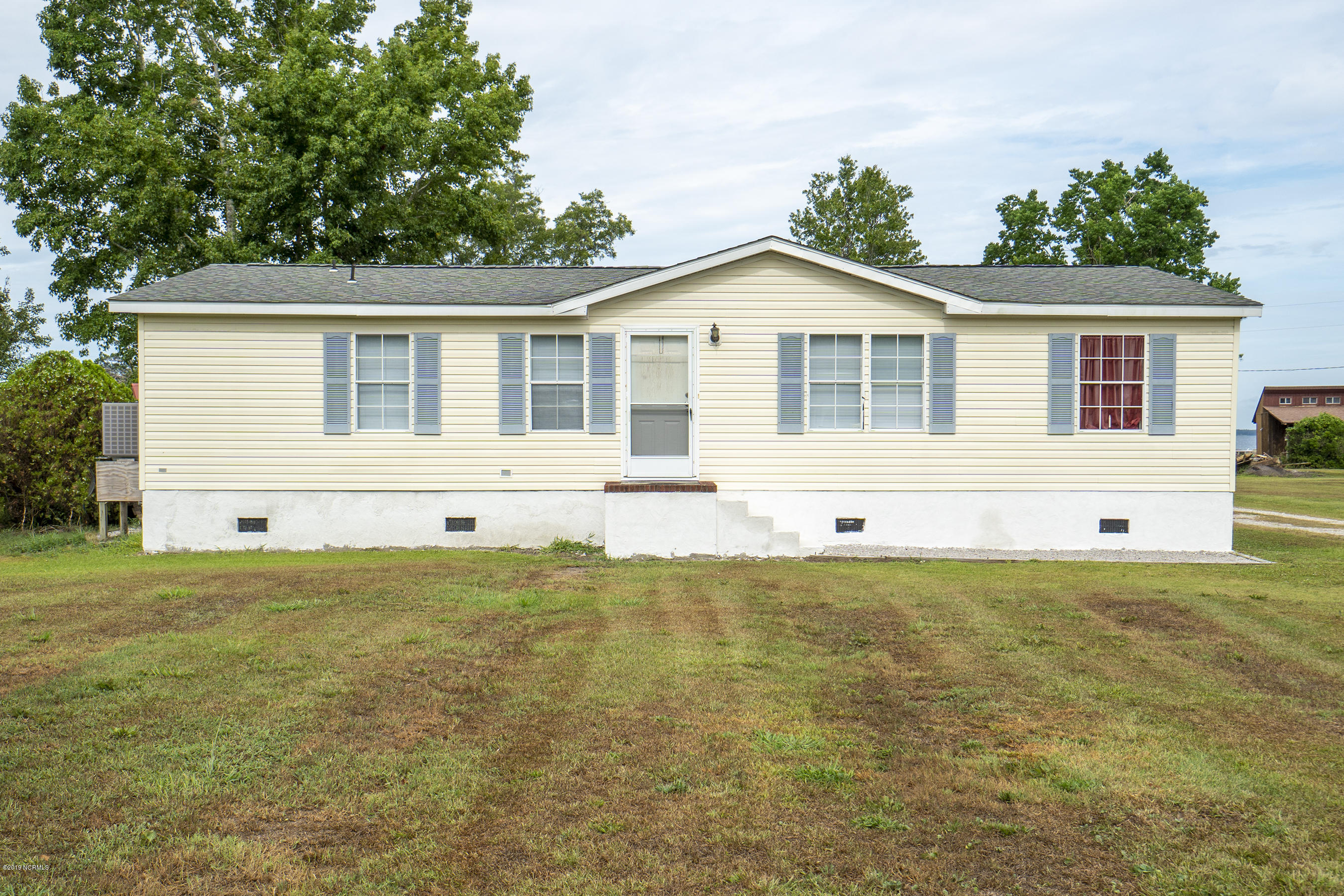156 Great Neck Road, Havelock, North Carolina 28532, 3 Bedrooms Bedrooms, 7 Rooms Rooms,2 BathroomsBathrooms,Manufactured home,For sale,Great Neck,100178812
