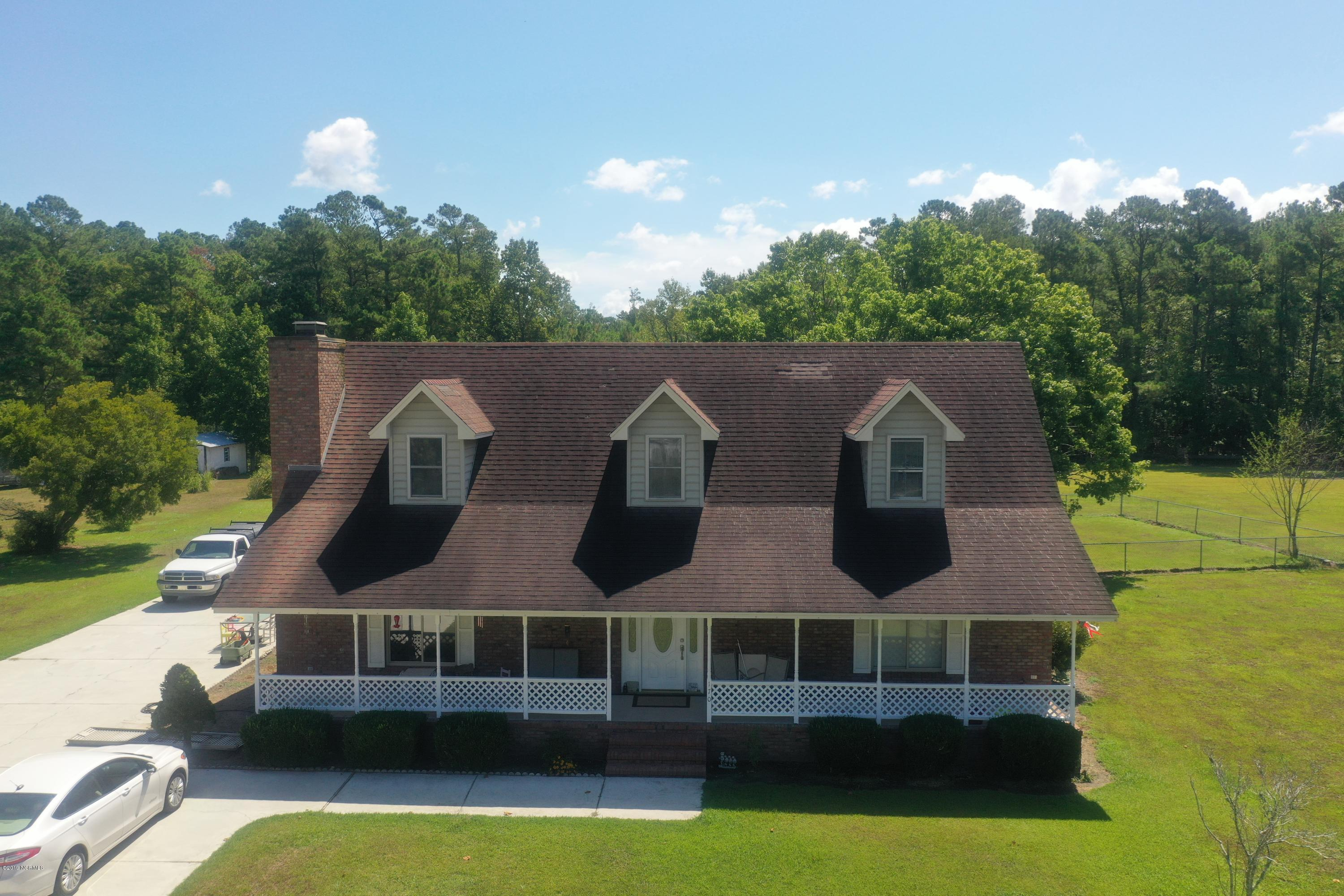 170 Great Neck Road, Havelock, North Carolina 28532, 3 Bedrooms Bedrooms, 11 Rooms Rooms,2 BathroomsBathrooms,Single family residence,For sale,Great Neck,100178937