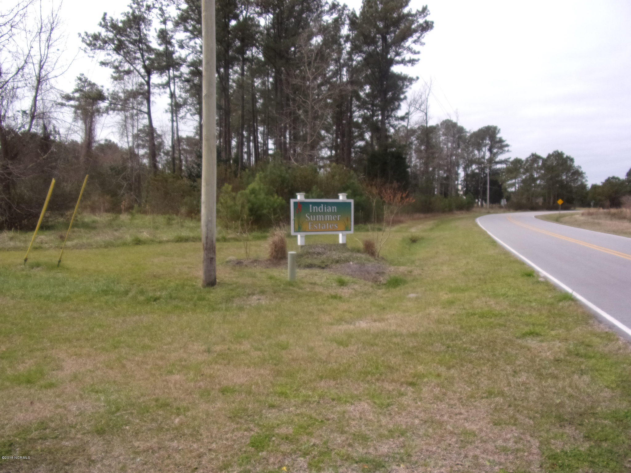 115 Cartuca Trail, Beaufort, North Carolina 28516, ,Residential land,For sale,Cartuca,100178922