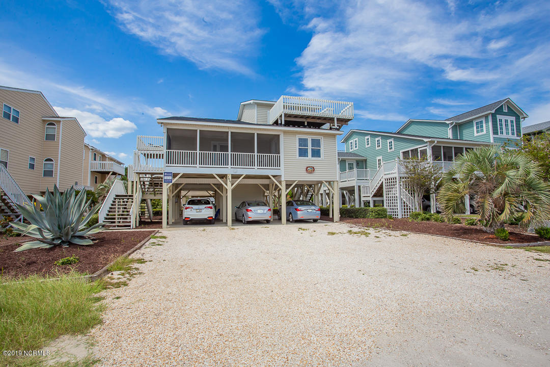 RE/MAX at the Beach - MLS Number: 100175951