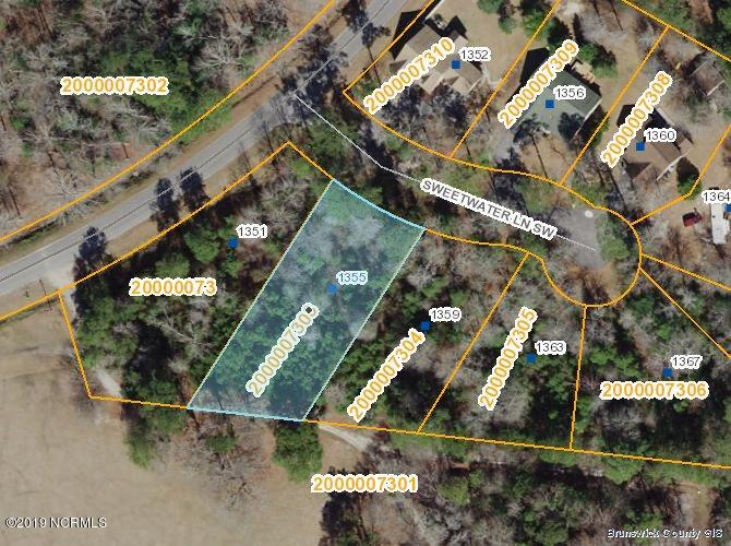 1355 Sweetwater Lane, Supply, North Carolina 28462, ,Residential land,For sale,Sweetwater,100194263