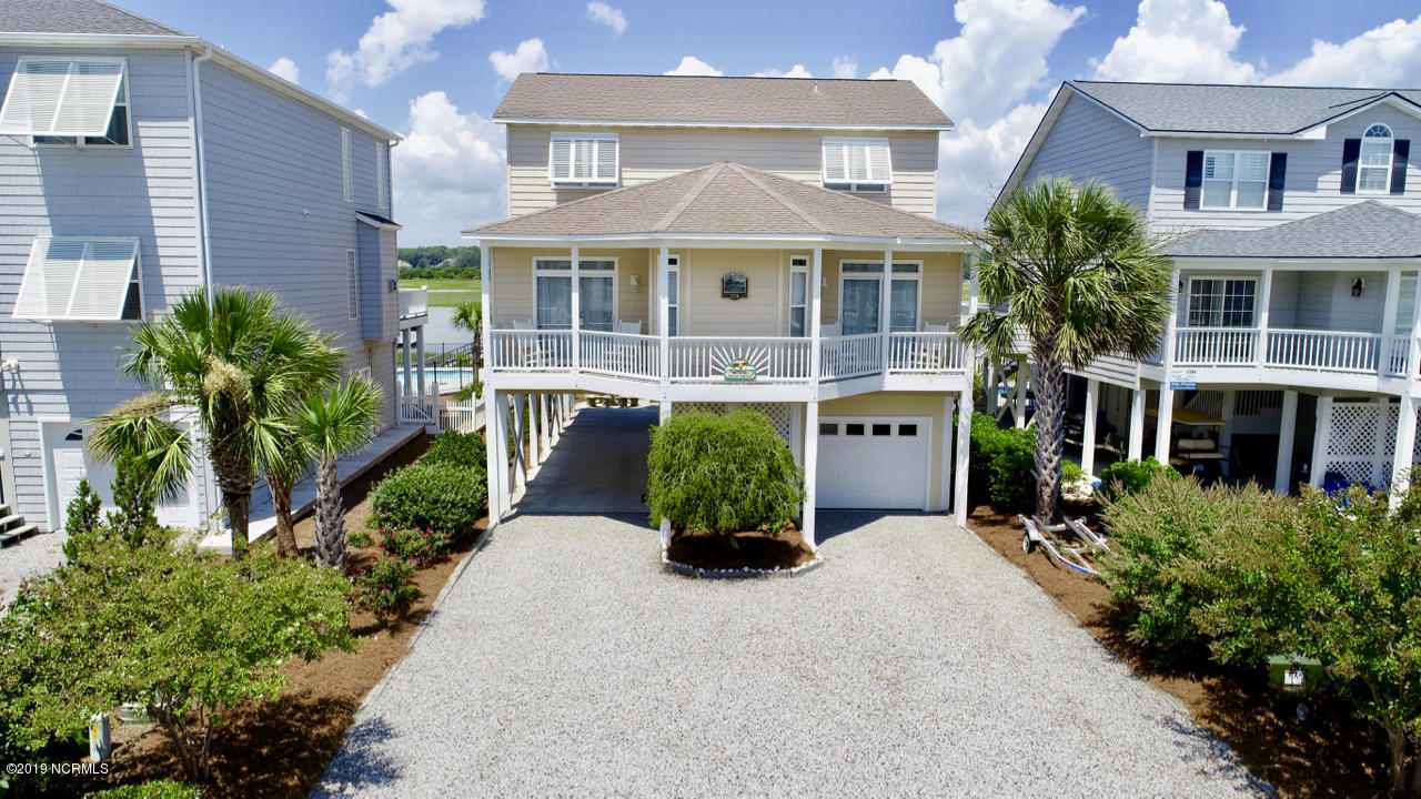 RE/MAX at the Beach - MLS Number: 100179338