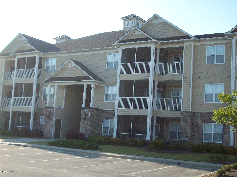 Brunswick Plantation & Golf Resort - MLS Number: 100179343