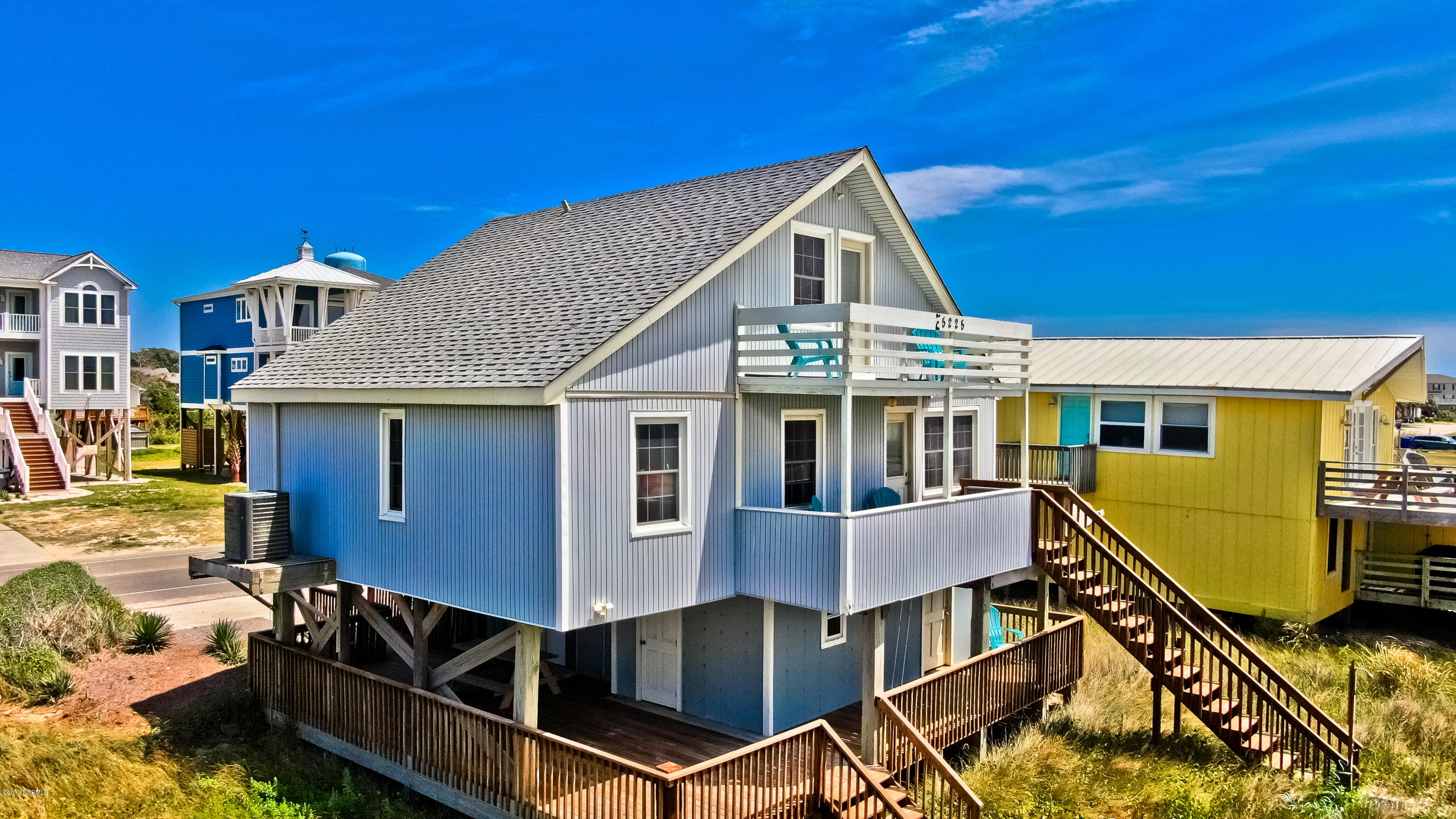 RE/MAX at the Beach - MLS Number: 100179469