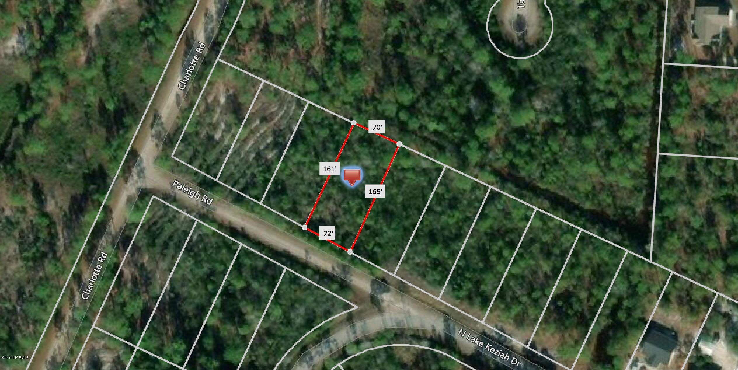 266 Raleigh Court, Southport, North Carolina 28461, ,Residential land,For sale,Raleigh,100179443
