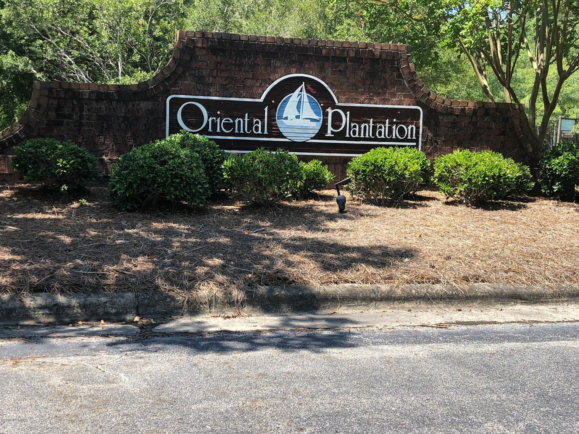 170 Winding Creek Drive, Oriental, North Carolina 28571, ,Residential land,For sale,Winding Creek,100179631