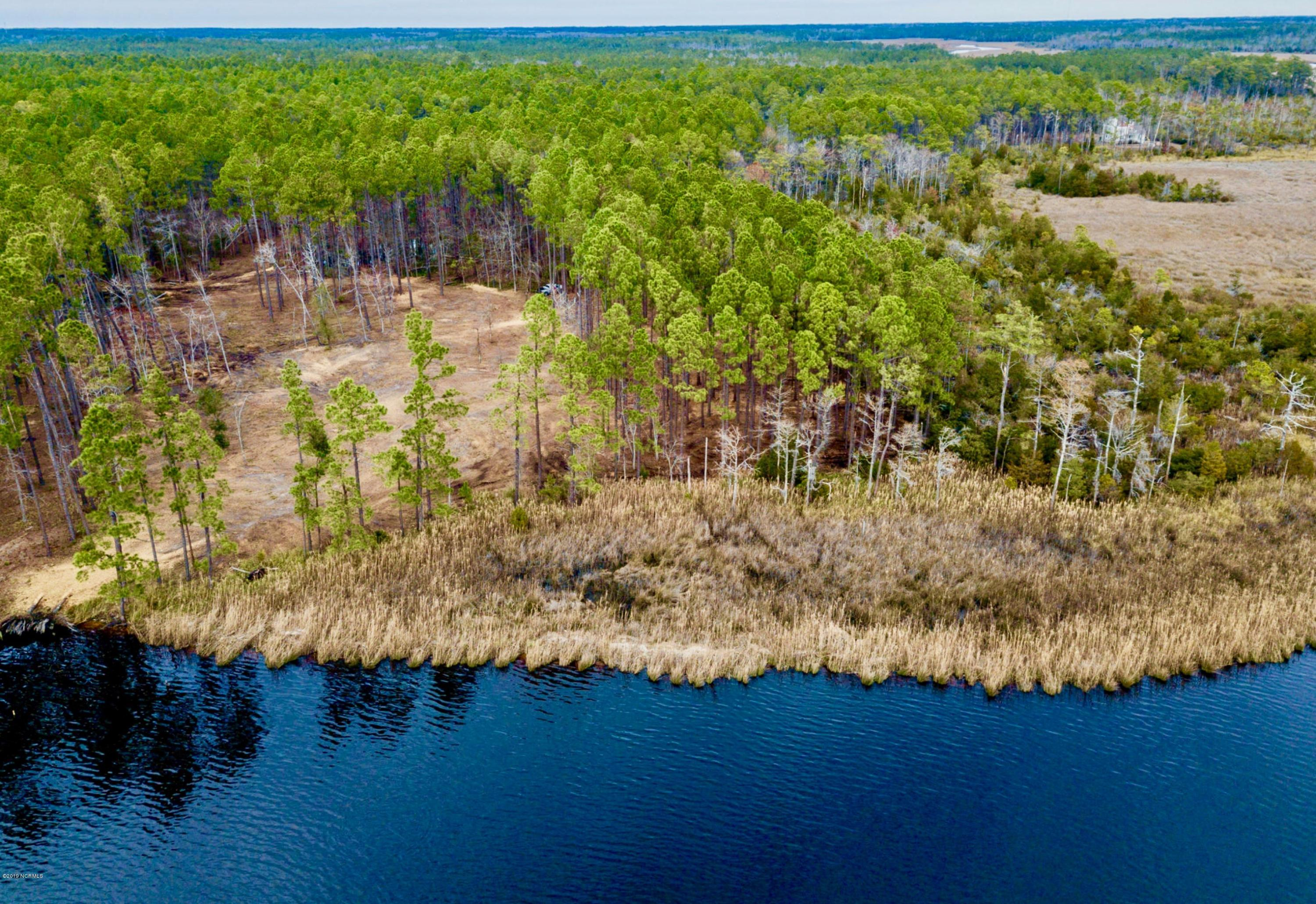 Property for sale at Lot 24 Deep Creek Drive, New Bern,  North Carolina 28560