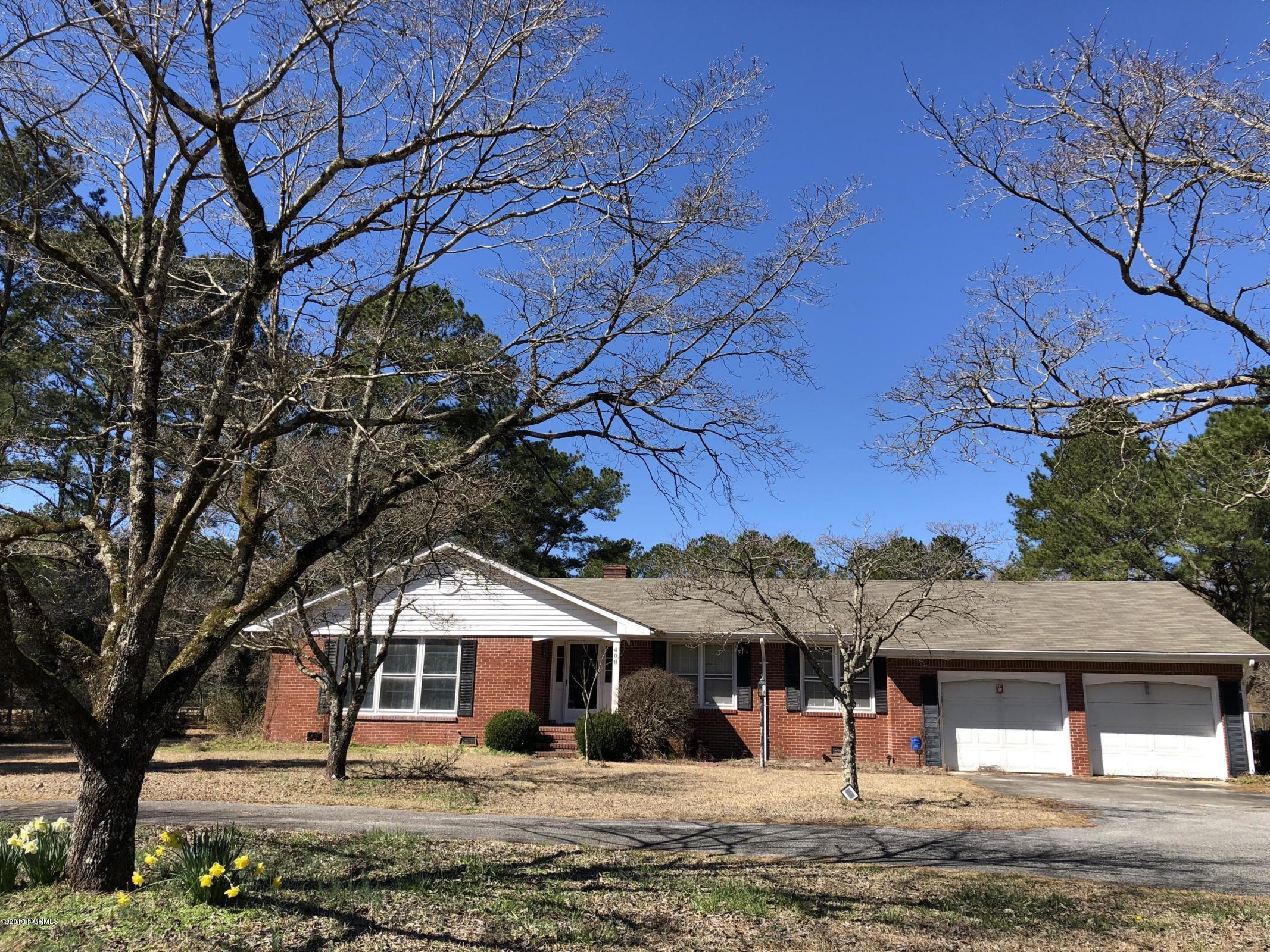408 Tranters Creek Road, Washington, North Carolina 27889, 3 Bedrooms Bedrooms, 7 Rooms Rooms,2 BathroomsBathrooms,Single family residence,For sale,Tranters Creek,100180134