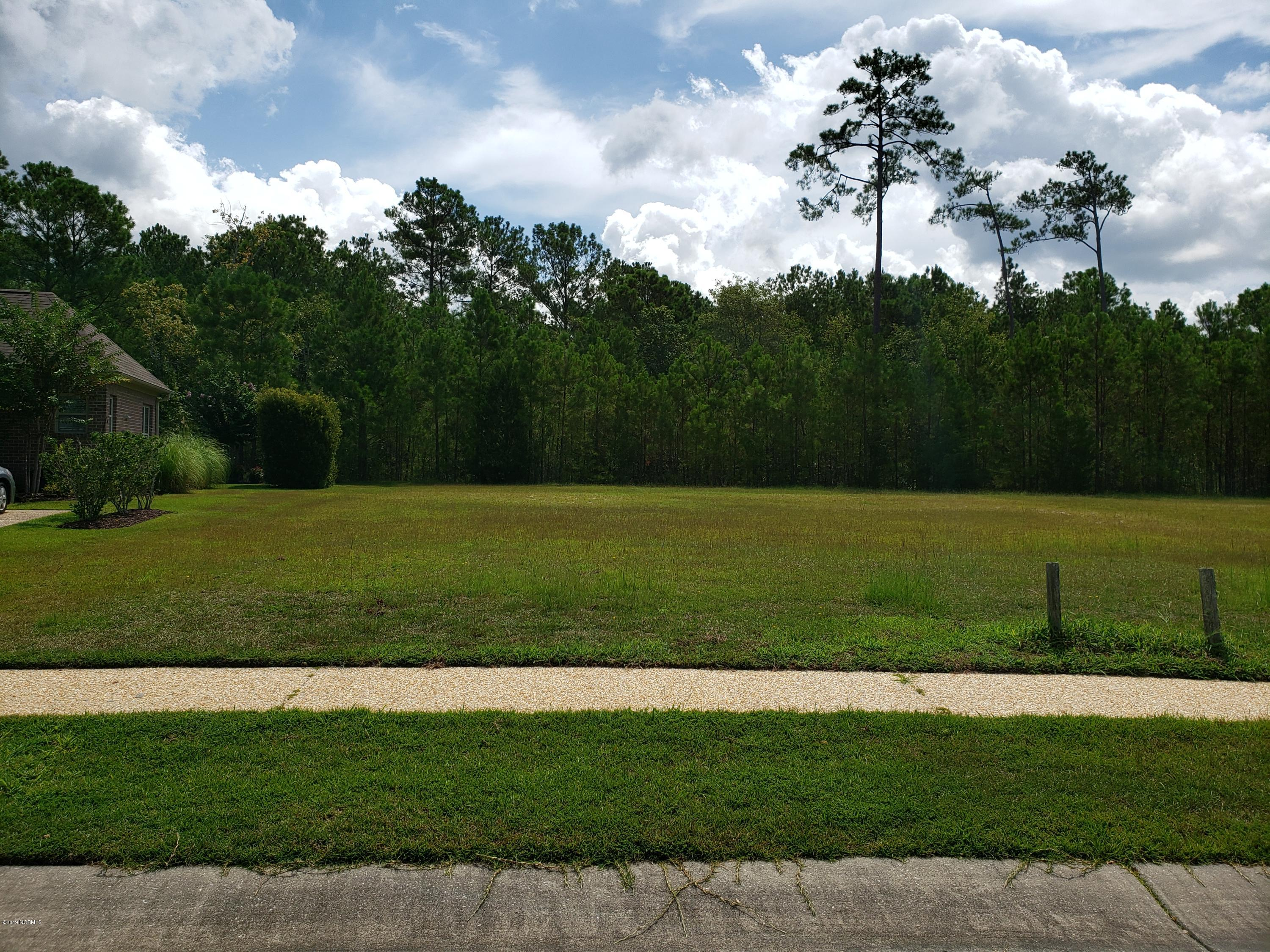 1215 Palatka Place, Bolivia, North Carolina 28422, ,Residential land,For sale,Palatka,100180228