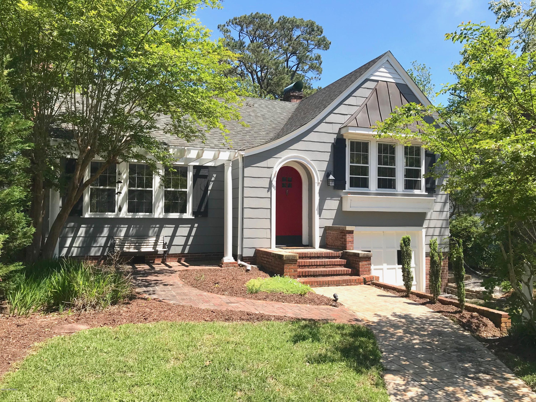 111 Borden Avenue, Wilmington, North Carolina