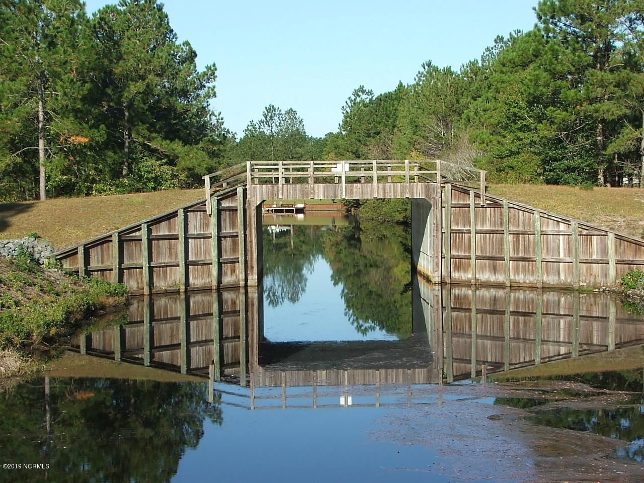 99 Blue Heron Drive, Harrells, North Carolina 28444, ,Residential land,For sale,Blue Heron,100180466