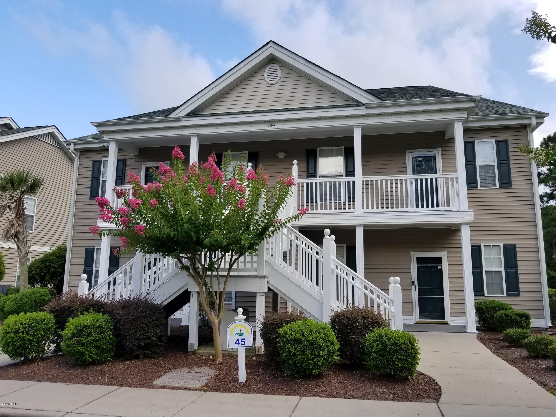 Brunswick Plantation & Golf Resort - MLS Number: 100180608