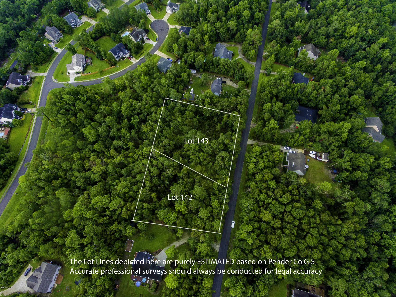Lot 142 Northline Drive, Hampstead, North Carolina 28443, ,Residential land,For sale,Northline,100180682