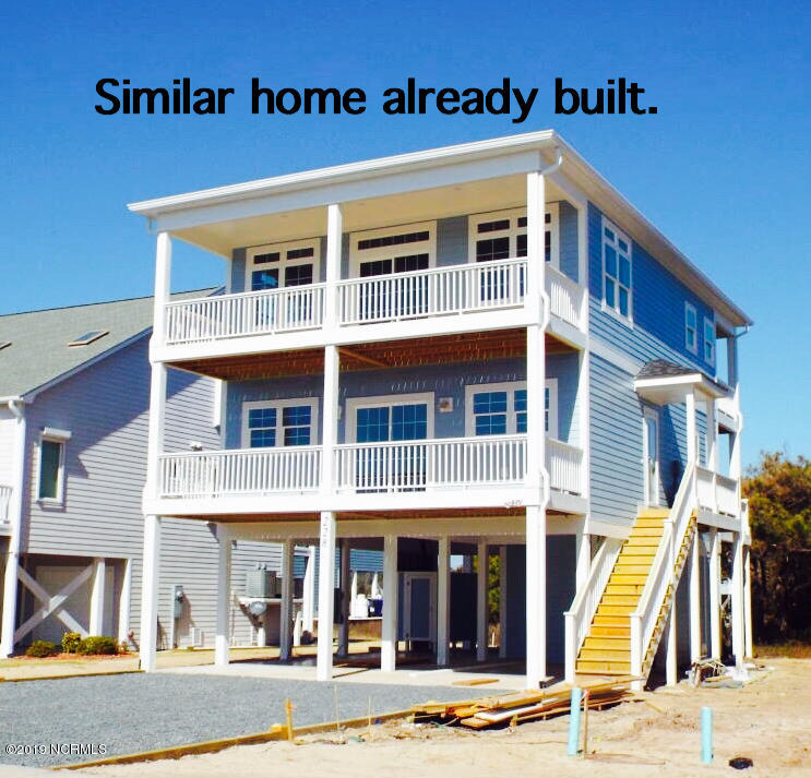 RE/MAX at the Beach - MLS Number: 100180717