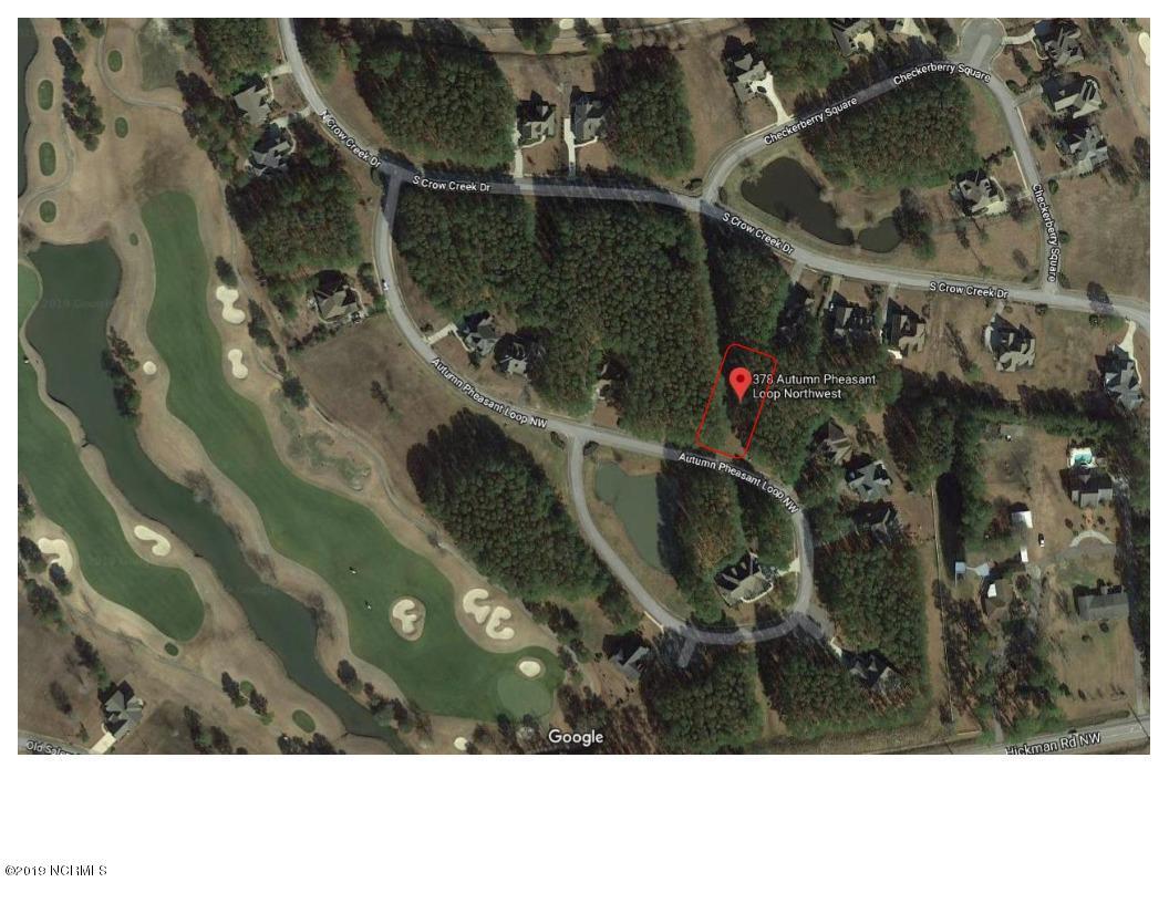 378 Autumn Pheasant Loop, Calabash, North Carolina 28467, ,Residential land,For sale,Autumn Pheasant,100180988