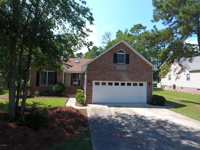 1118 Barkentine Drive, New Bern, North Carolina 28562, 3 Bedrooms Bedrooms, 9 Rooms Rooms,2 BathroomsBathrooms,Single family residence,For sale,Barkentine,100181033