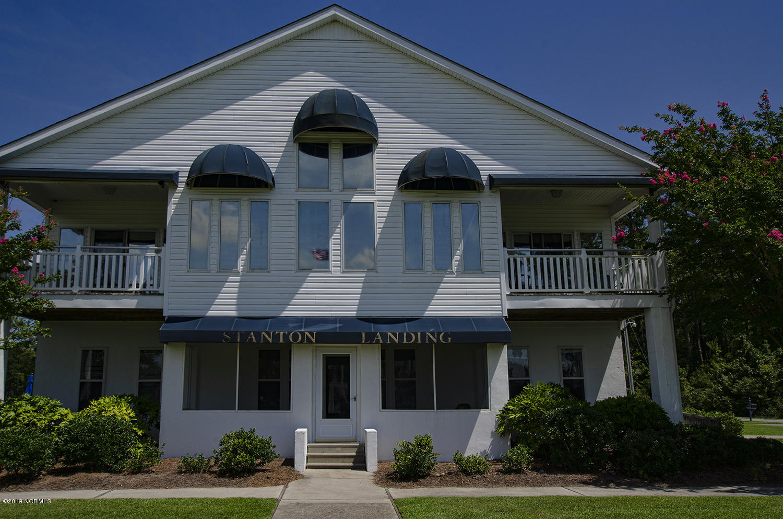 318 Old Stanton Road, Beaufort, North Carolina 28516, ,Residential land,For sale,Old Stanton,100181364