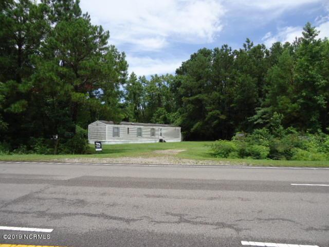1636 Ocean Highway, Supply, North Carolina 28462, ,Residential land,For sale,Ocean,100181395
