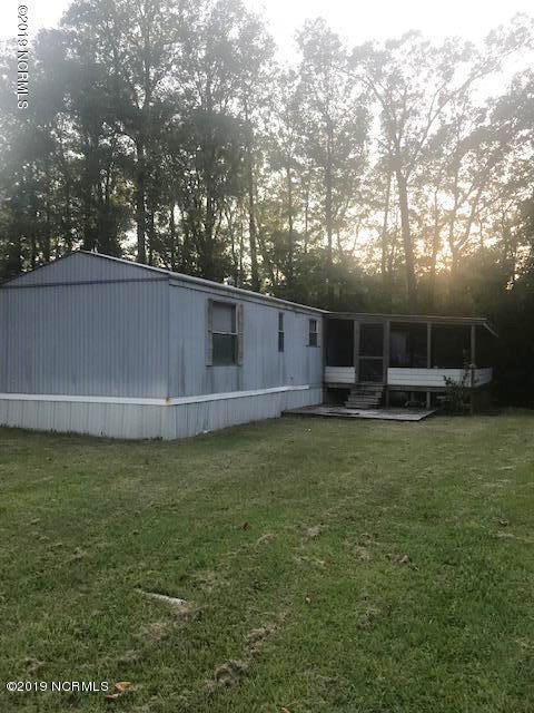 168 Evergreen Lane, Blounts Creek, North Carolina 27814, 2 Bedrooms Bedrooms, 7 Rooms Rooms,2 BathroomsBathrooms,Manufactured home,For sale,Evergreen,100181373