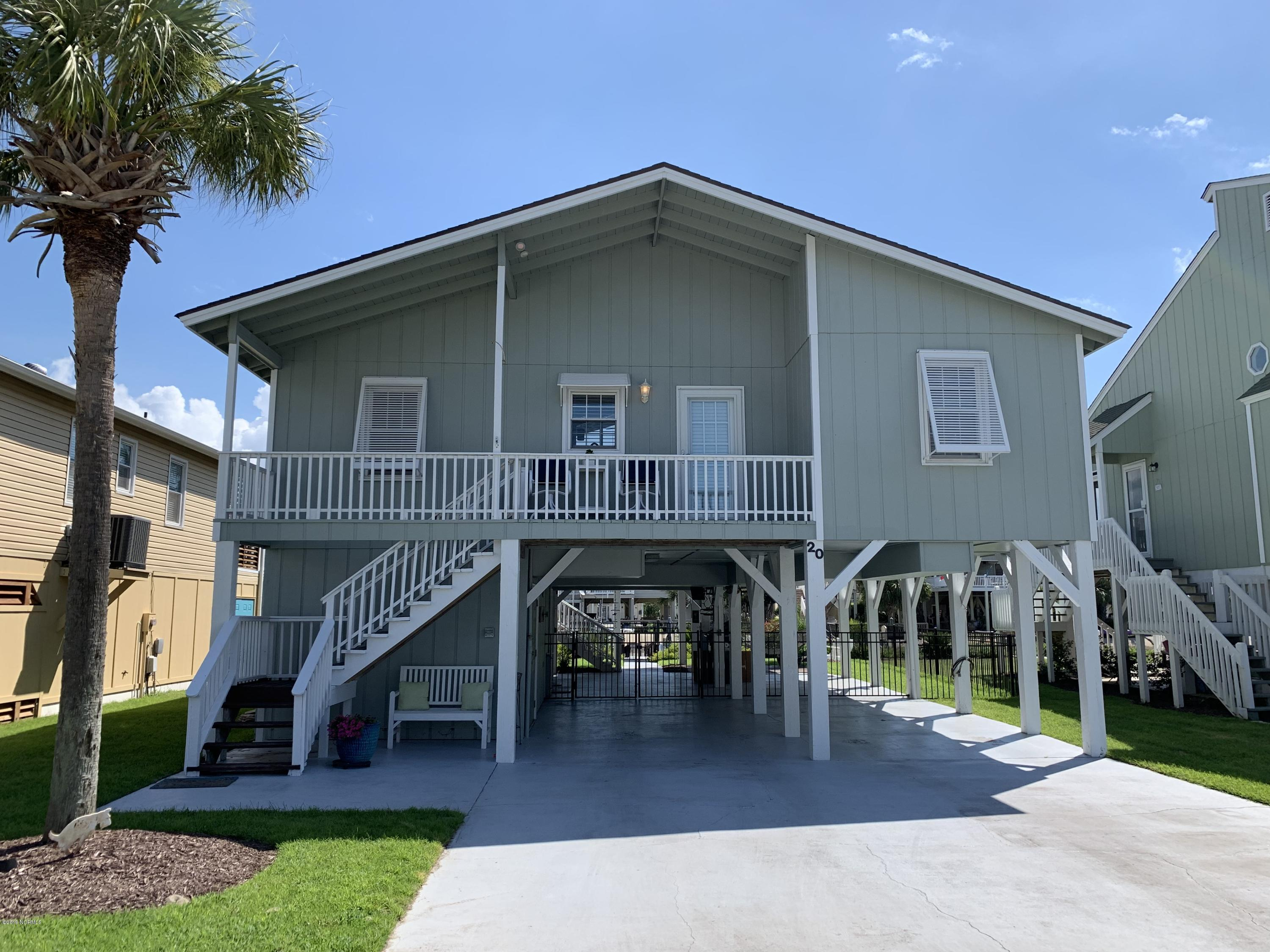 RE/MAX at the Beach - MLS Number: 100181542