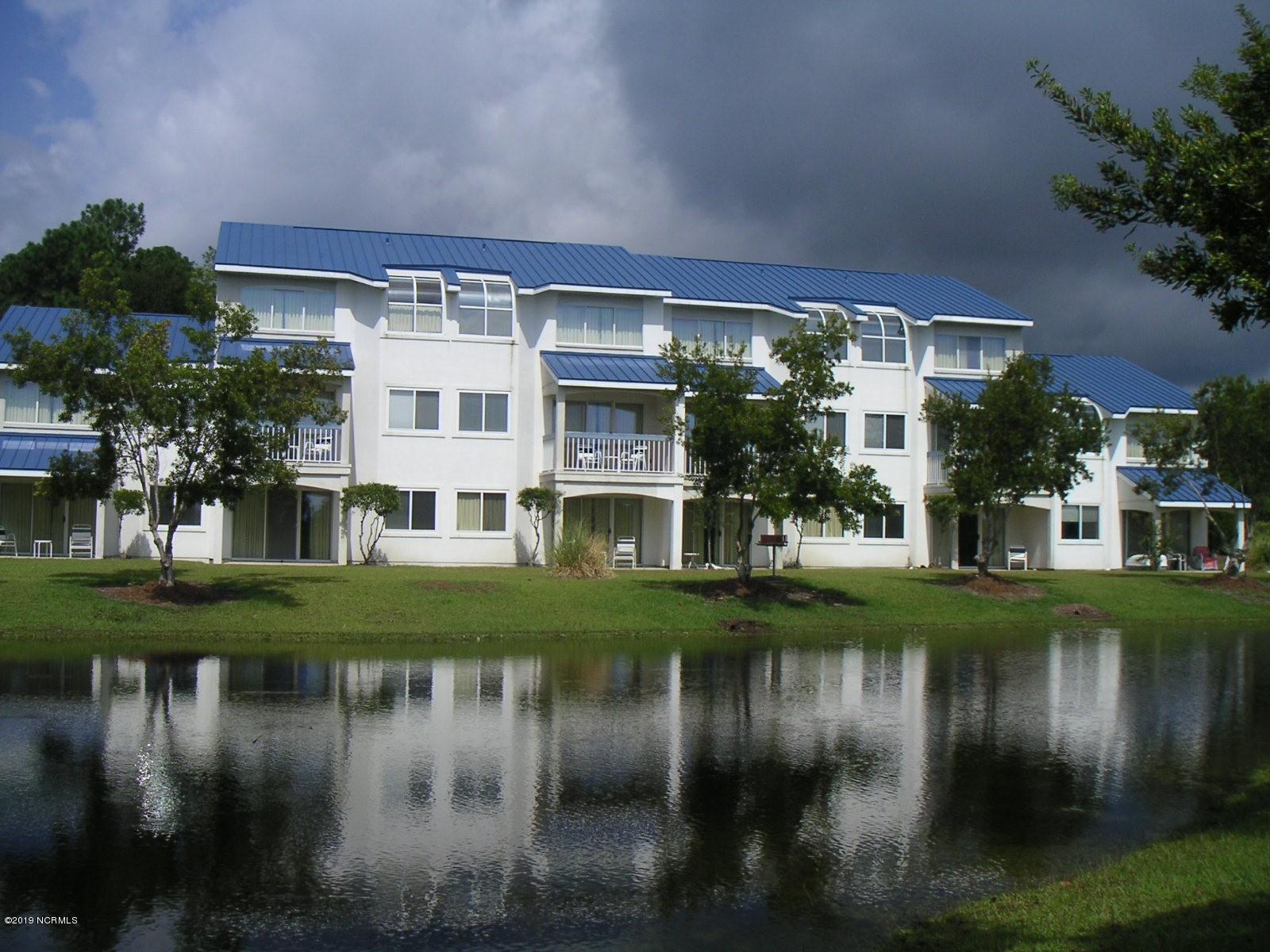 Brunswick Plantation & Golf Resort - MLS Number: 100181557