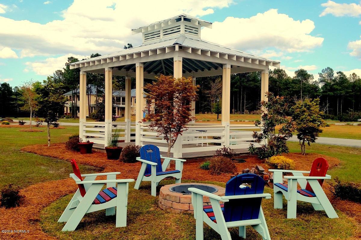 220 Golden Fern Lane, Minnesott Beach, North Carolina 28510, ,Residential land,For sale,Golden Fern,100181220