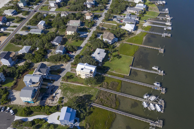 121 Bridgers Avenue, Topsail Beach, North Carolina 28445, ,Residential land,For sale,Bridgers,100181616