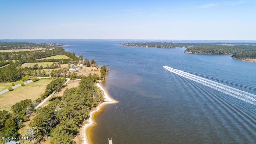 117 Waterway Road, Havelock, North Carolina 28532, ,Residential land,For sale,Waterway,100181619