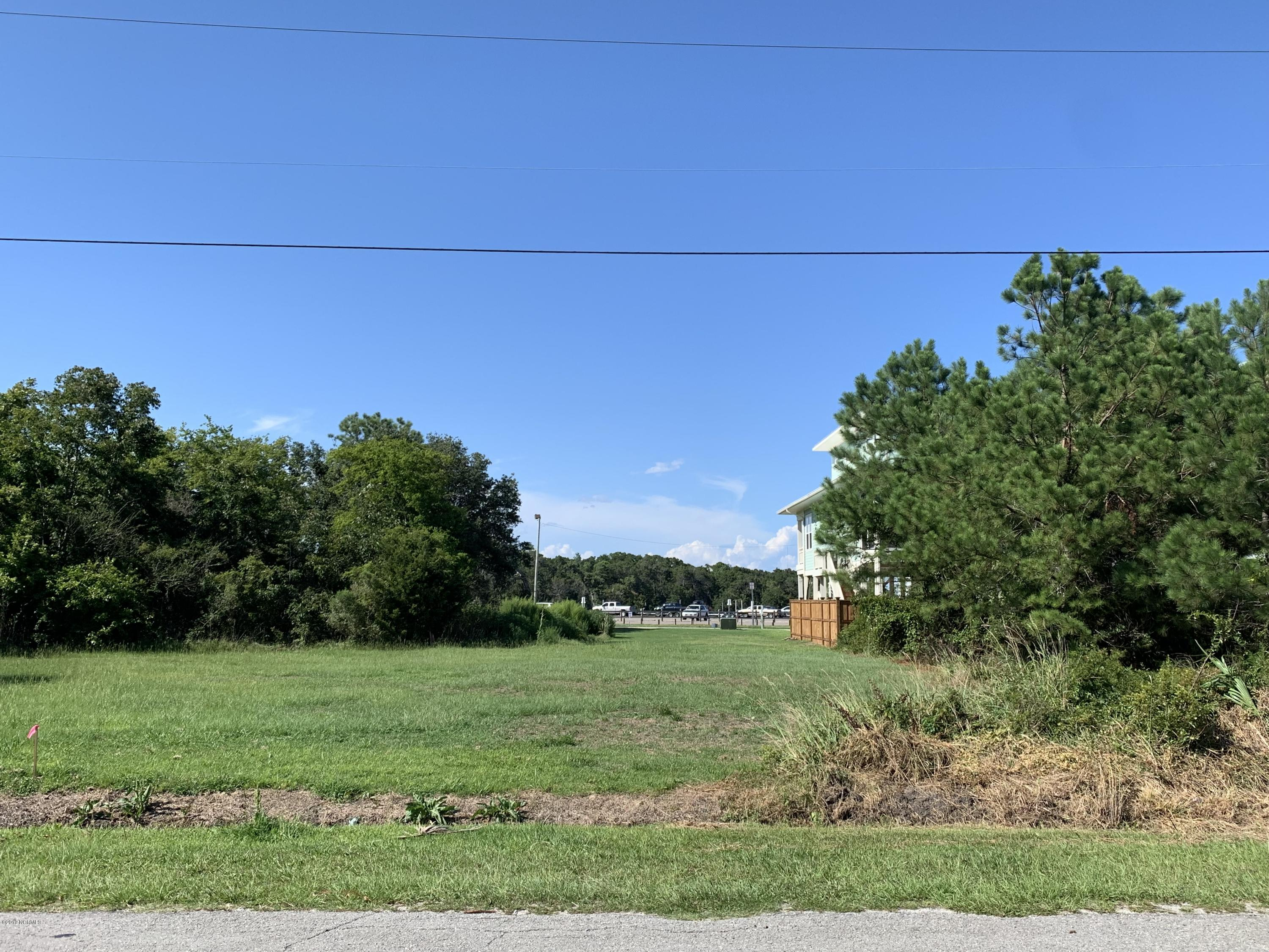 206 Spencer-Farlow Drive, Carolina Beach, North Carolina 28428, ,Residential land,For sale,Spencer-Farlow,100181656