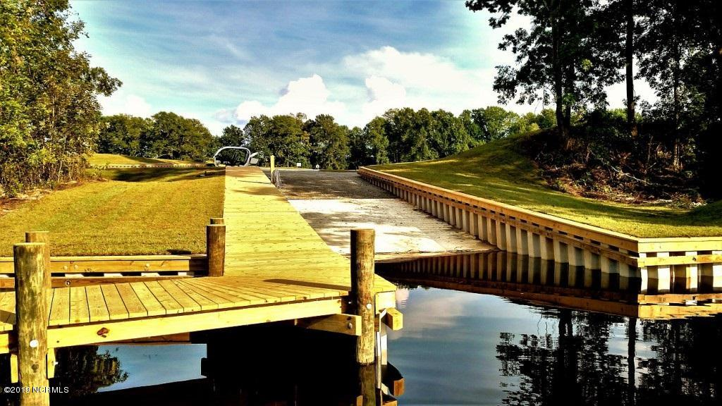 705 Mill Creek Drive, Minnesott Beach, North Carolina 28510, ,Residential land,For sale,Mill Creek,100181747