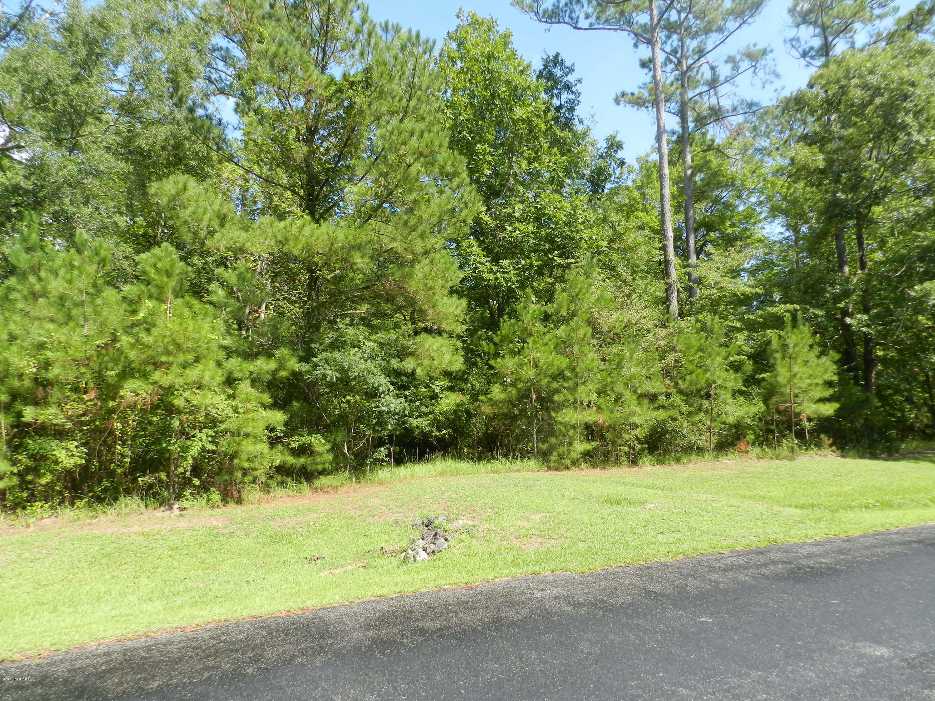 296 Sandy Point Drive, Beaufort, North Carolina 28516, ,Residential land,For sale,Sandy Point,100181797