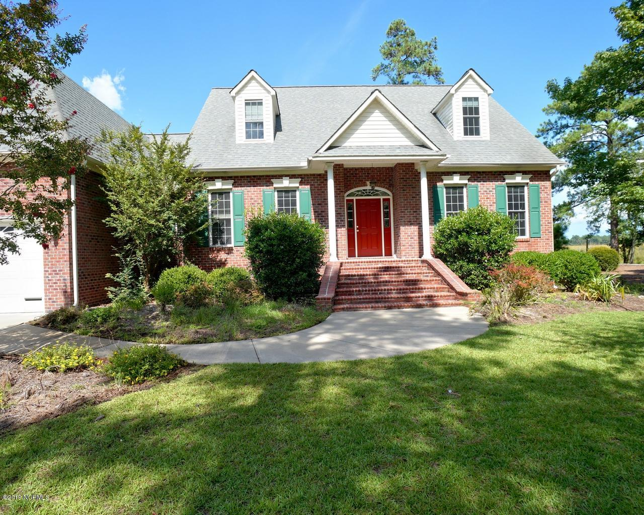 Property for sale at 1110 Harbour Pointe Drive, New Bern,  North Carolina 28560